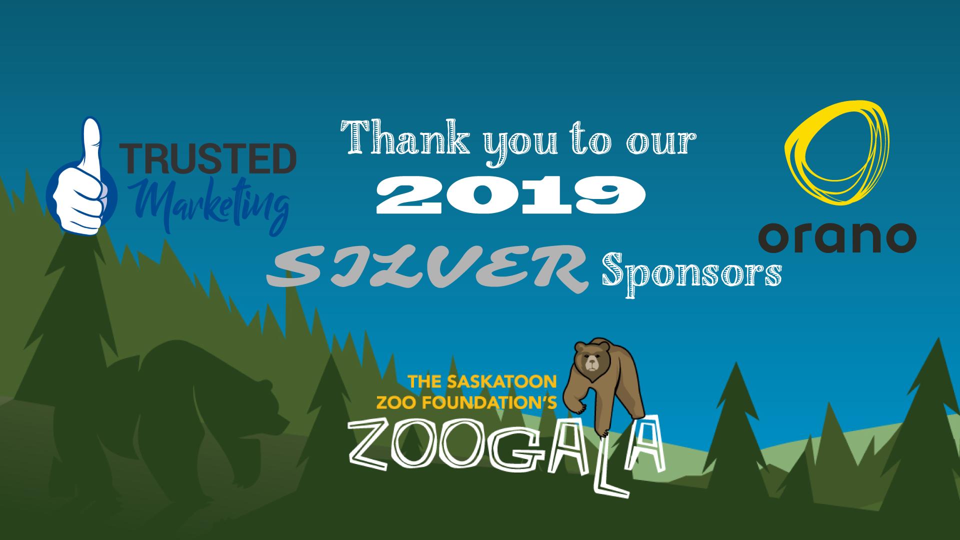 ZooGala Silver Sponsors