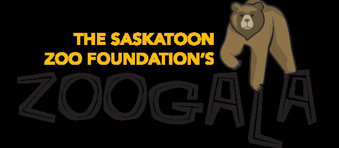 SZF - ZooGala - Bear Logo